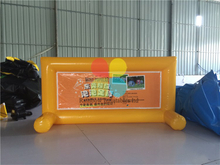 RB24004(2x1m)Inflatable advertising movie screen for sale