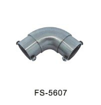 Handrail Pipe Elbow (FS-5607)