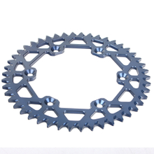 Motorcycle Rear Chain Sprocket