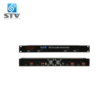 HD HDMI to DVB-T/DTMB Digital Converter HDTV Modulator up 1080p