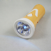 Rechargeable UV LED Flashlight