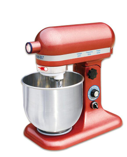 7L Commercial Bakery Electric Milk Mixer Machine