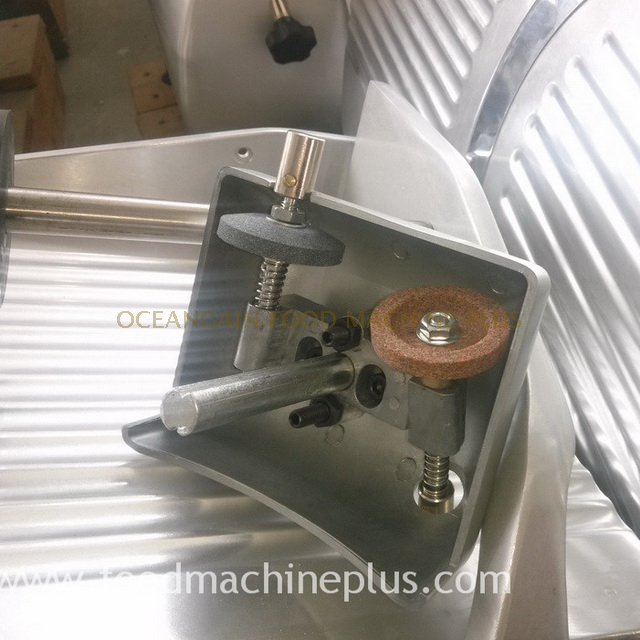 ZMSD-195 Slicing Machine for Meat / food Electric Meat Slicing