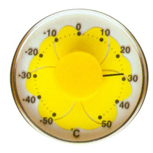 TM709 Garden Thermometers