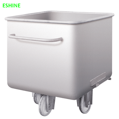 200L Stainless Steel Meat Trolley