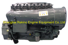 F6L912E Air cooled diesel engine motor (common rail) for generator water pump