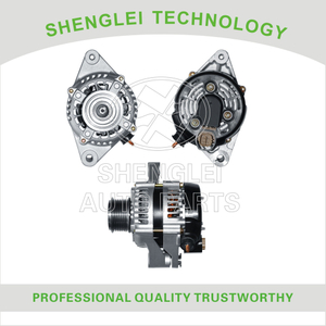 Car Alternator for Toyota Hiace (Denso 1042109011 270600L020 270600L021 270600L022)