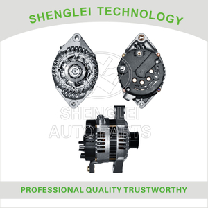 Car Alternator for Opel/Vauxhall (0123120001, 0123505002, 10479923, 10480409 12V 100A)