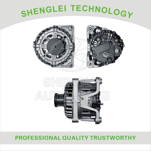Car Alternator for Chevrolet/Buick (TG12C070 13500329 12V 140A)