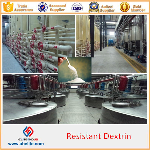 Soluble Corn Fiber Resistant Dextrin for dietary fiber supplement