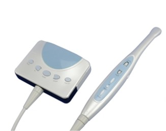2.0 Mega Pixels Dental Intra-Oral Camera (USB+VGA+Video plug)