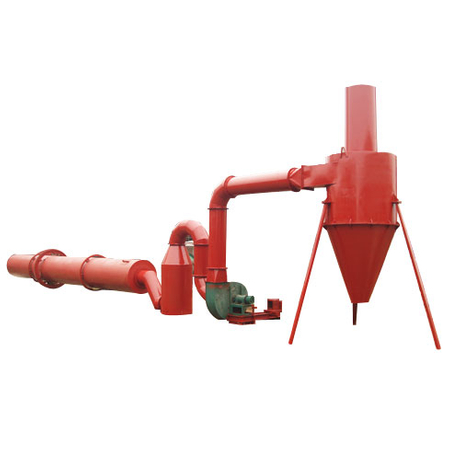 Rotary Type Dryer