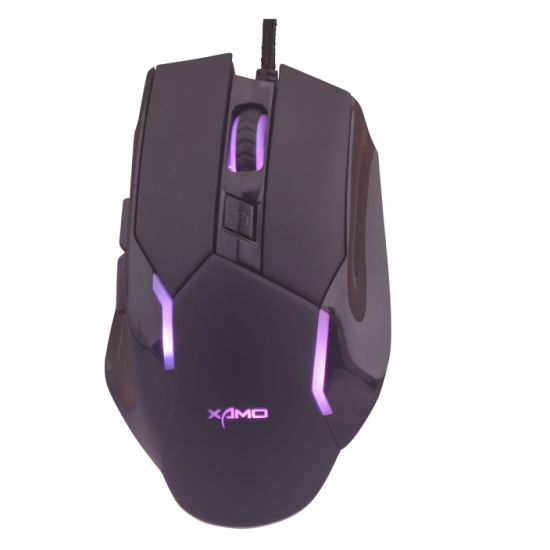 High-End Gaming Mouse 3200 Dpi, High End Computer Gaming Mouse