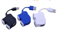 New Model USB Hub 2.0 Style No. Hub-073