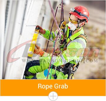 ロープグラップ - 中国メーカー - ドーソングループ