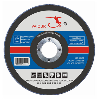 5inch Grinding Wheel For Steel