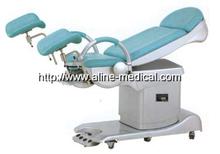 ELECTRICAL GYNAECOLOGY TABLES