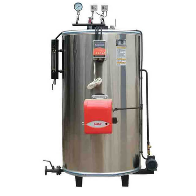 Mini Vertical Oil/Gas Fired Steam Boiler - Buy Gas Fired Steam ...