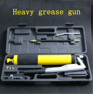 High Quality Professional 600cc Grease Gun