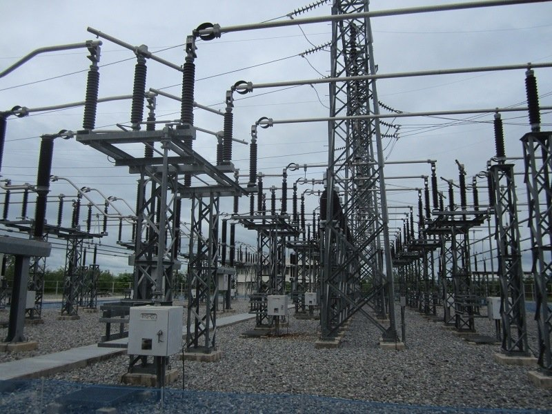Outdoor Single Pole Fused Recloser by-Pass Switches 11kv