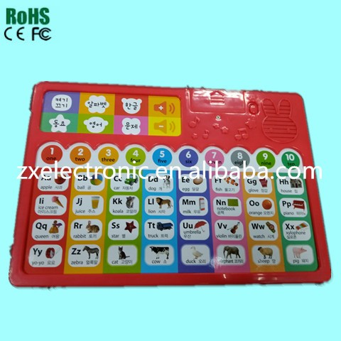 Bed time children english cartoon story books for educational gift