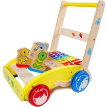 Wooden Baby Walkers Suppliers