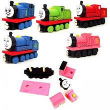 Wooden Thomas Train, Wooden Train Toys