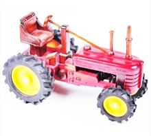 kids Tractors toys