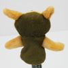Plush Stuffed Toy Camel Finger Puppet for Kids