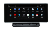 "Audi Q7 Andoid Car Dvd Players 10.25""Blu-ray Anti-Glare DVR /3G/AUX"