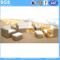 Modern Wicker/Rattan Furniture Garden Set Outdoor Sofa