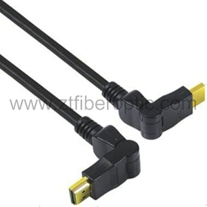 High Speed Flexible HDMI Audio Cable