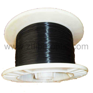 Singlemode PMMA Indoor Used Plastic Fiber Cable