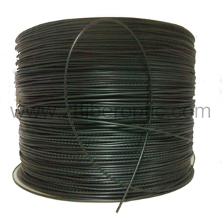 SGS Approvided Indoor Used Plastic Optical Cable