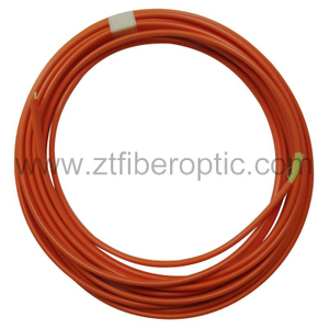 Multimode Duplex Indoor Distribution Optical Fiber Cable