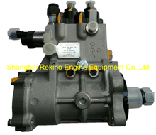 S5500-111100-A38 0445025614 BOSCH common rail fuel injection pump for Yuchai