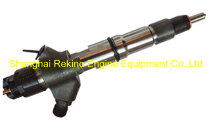 0445120169 common rail fuel injector for Weichai WP10