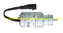 YUNYI YZ02A-M Electric Actuator