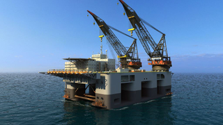 Shipbuilding / Offshore Structural Plates