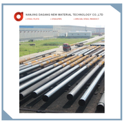 LSAW Steel Pipe for Oil and Gas Pipeline, Petrol-Chemical