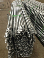Frame Scaffolding Part-Galvanized Cross Brace