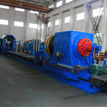 D180 Hot Spinning Machine for Cylinder Production Line