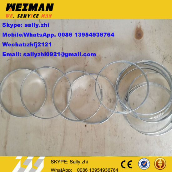Sdlg Retainer Seal Ring 4120001739007 for Sdlg Loader LG958L