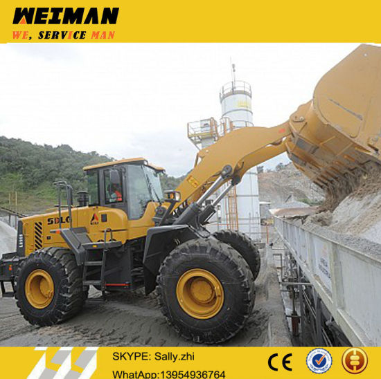 Brand New Heavy Equipment Sales LG968 for for Sale