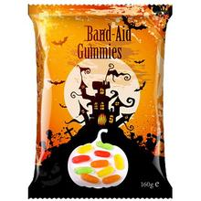 Halloween Band-Aid Gummy