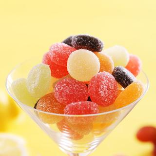 乳酸菌軟糖