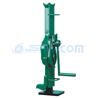 Mechanical Steel Jack Model: MJ (Capacity: 1.5 to 20 ton)