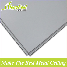 Good Price 595*595 Lay in Metal Ceiling Tile with SGS