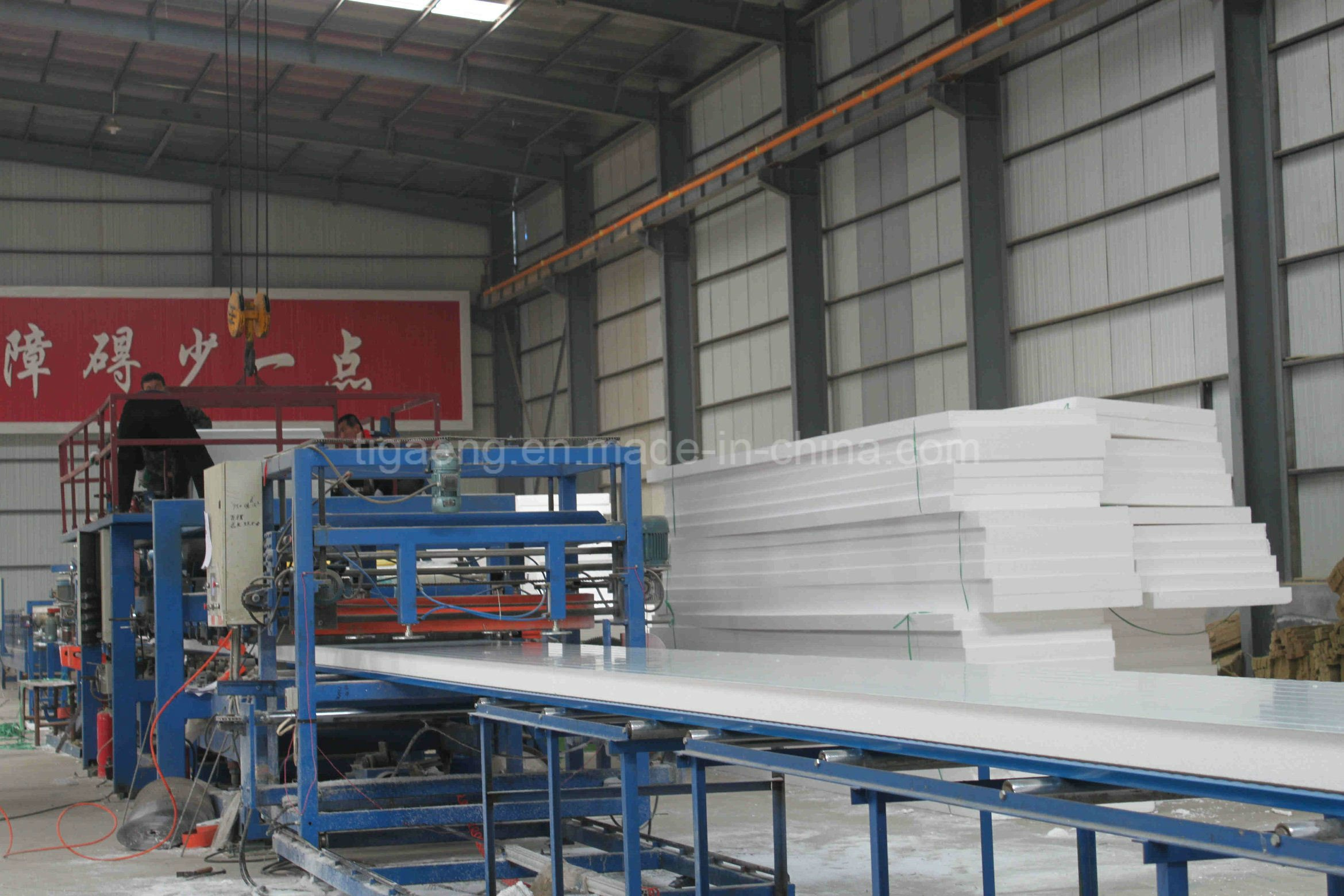 Cold Room Panel/ Wall Board/Color Steel Sandwich Panel