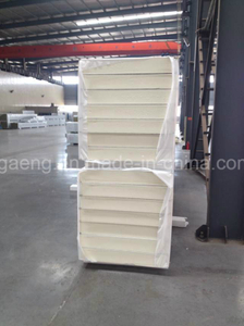 PU Sandwich Panel/Plate for Freezer/Cold Room/Cold Storage